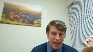 Manteca and Livermore Estate Planning Attorney Grant A. Toeppen Describes Limited Conservatorships