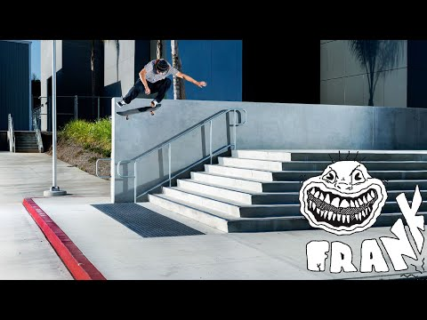 """preview image for Franky Villani's """"One Big RAW Mess"""" Part"""