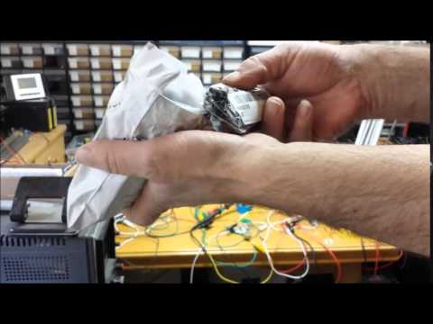 Post aus China [#21] - Montageringe für 3mm LED