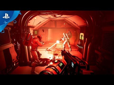 Trailer de Genesis Alpha One