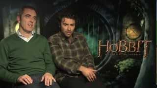Хоббит, Empire: Что у тебя в карманце-с? Empire's 'What's In Your Pocket?' Hobbit Supercut