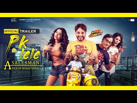 PK Lele A Salesman - Trailer   Manav Sohal   Brije