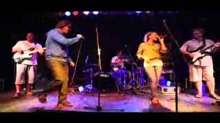 Video Funky Jam - Space Base.flv