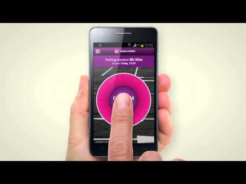 Vidéo EasyPark