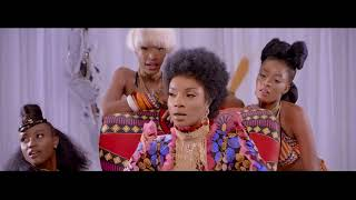Seyi Shay   Bia Official Video