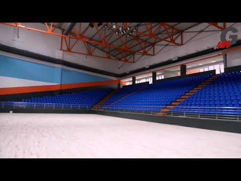 Nova sportska dvorana u Gradišci