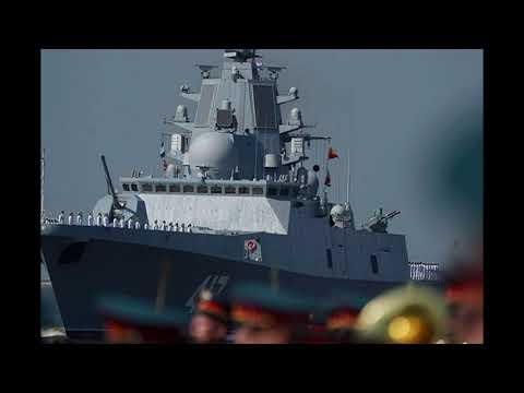 🌍Великобритания отчиталась о перехвате российских военных кораблей