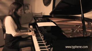 Asaf Avidan - One Day - Reckoning Song (Cover by Typh Barrow)
