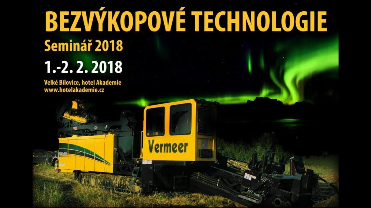 Vermeer HDD 2018