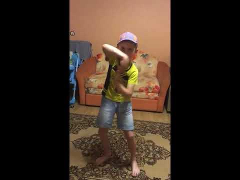 Zivert   Crazy супер танец от Кирюхи!!!