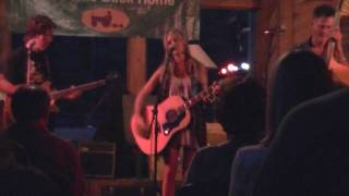 Elizabeth Cook - Blackland Farmer - 5/15/10