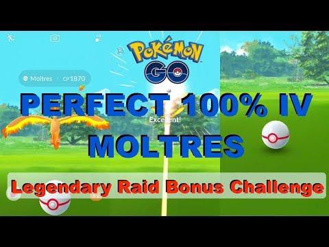 Pokemon GO Moltres COUNTDOWN: Legendary Raid End time before