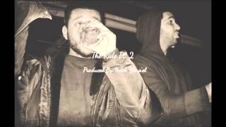 Drake - The Ride Pt. 2 (Prod. By Noah Yisra'el)