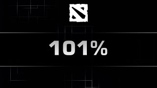 Dota 2 - 101% (Pro player montage)