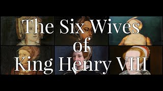 The Six Wives Of King Henry VIII Part 1 Narrated