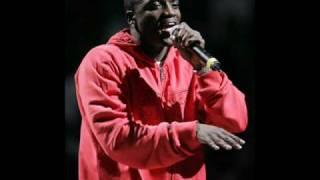 Akon ft. Ray L - Against The Grain/ Fallin In Love