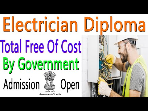 electricin a Great Career on Electrician course  free training