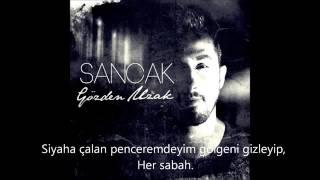 Sancak   Bana Kendimi Ver Feat  Taladro Gözden Uzak   YouTube