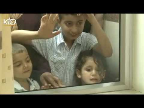 Hôpital de Nazareth : des chrétiens au service de la vie