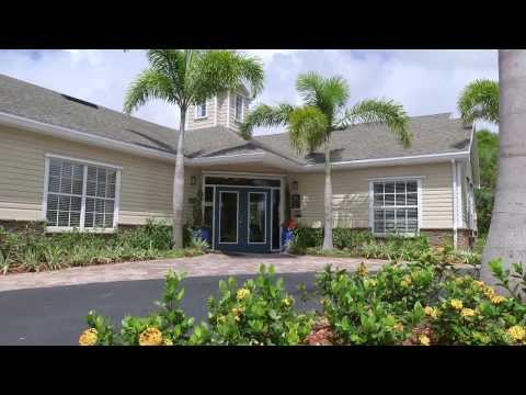 Explore Inside Your New Home - Meadow Lakes - Naples, FL
