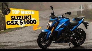 2015 Suzuki GSX S1000 | Top Music | PowerDrift