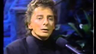 I'll be seeing you - Barry Manilow
