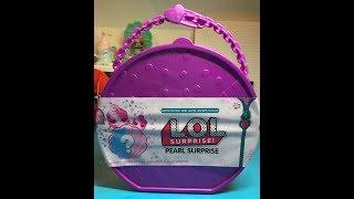 LOL Surprise Limited Edition Lilla Da Aliexpress FAKE!!!