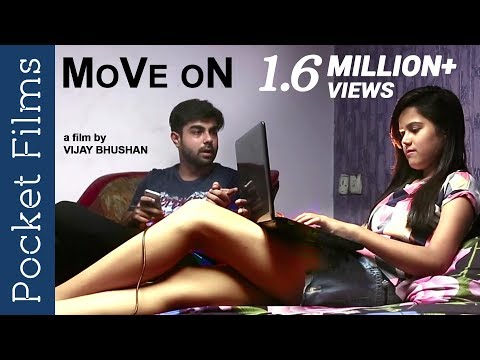 Hindi Short Film - Move On | Brother and Sister share secrets with each other