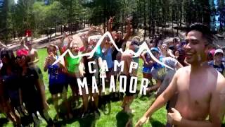 Camp Matador GoPro Highlights