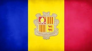 Andorra National Anthem (Instrumental)