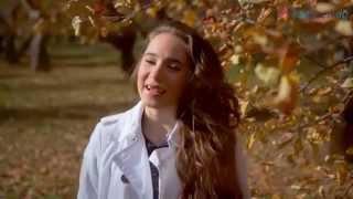Дарья Бутарева – Наш Мир Новые Клипы 2015