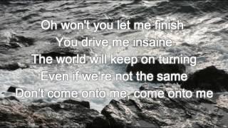 Declan McKenna - Paracetamol (lyrics)