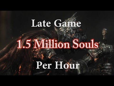 Late Game Soul And Titanite Chunk Farming Location Dark Souls Iii General Discussions Good place to farm titanite chunks? steam community