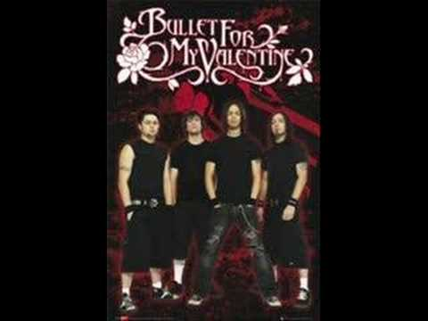 Bullet For My Valentine- No Control