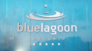 BLUE LAGOON RESORT | KOS | GREECE | EXPLORING THE HOTEL