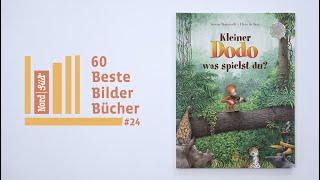 60 Beste Bilder Bücher: #24 Kleiner Dodo, was spielst du?