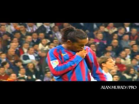 Ronaldinho  The King Of Football | HD