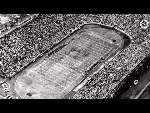 150 Years of Princeton Football: Chapter 4 - Palmer Stadium