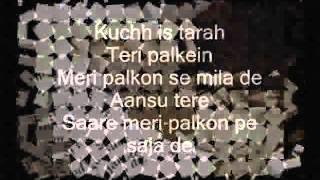 Kuch Is Tarah Lyrics - Atif Aslam. - YouTube