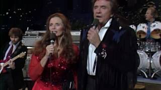 Johnny Cash & June Carter Cash – Where Did We Go Right? (Live from Austin, TX)