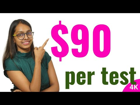ONLINE WEBSITE TESTING JOBS FROM HOME 2020