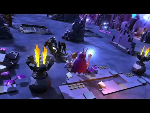 Видео № 0 из игры Lego Minifigures Online - Steelbook [PC]