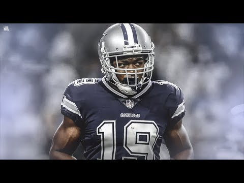 "Amari Cooper ft. Travis Scott - ""HIGHEST IN THE ROOM"" ᴴᴰ"