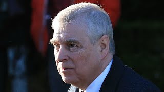 Prince Andrew has not responded to FBI requests for interview over Epstein, prosecutor says