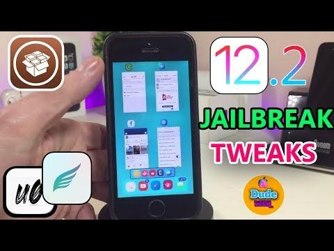 Download New Jailbreak Tweaks For Ios 11 11 4 1 How To