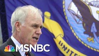 'A Dangerous, Dangerous Precedent' | Morning Joe | MSNBC