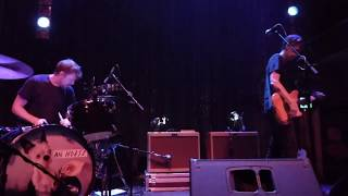 4/12 An Horse - Know This, We've Noticed @ Johnny Brenda's, Philadelphia, PA 7/18/2018