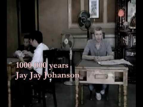 Música 100.000 Years