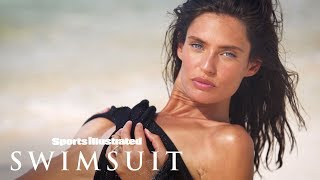 Bianca Balti Surprised By Her Sexiness, Living Her Dreams | Uncovered | Sports Illustrated Swimsuit
