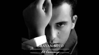 EL CONSENTIDO-Juan Gabriel (Cover Brayan Soto)